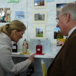 Truro-Primestock-Show-2018-Countess-of-Wessex-Judge-Food-Produce-02