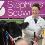 Truro-Primestock-Show-2018-Countess-of-Wessex-L-Calcroft-Winner-Cow-01